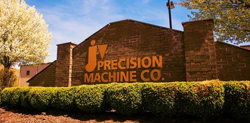 J.V. Precision Machine Co.